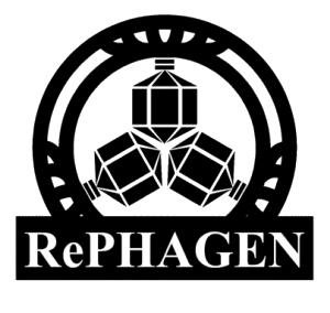 RePHAGEN